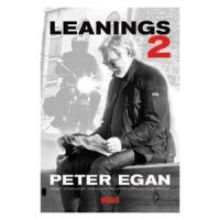 Peter Egan's Leanings 2 book