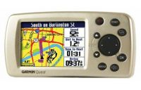 Garmin Quest GPS