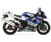 SuzukiGSXR1000Mladinreplica