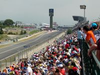 Mugello crowds