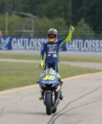 Rossi rules at Brno
