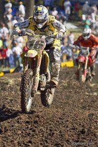John Dowd at Washougal